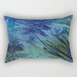 FantaSea Rectangular Pillow
