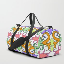 Soft Side Duffle Bag