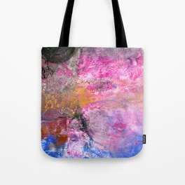 It's About the Lace, Silly Tote Bag