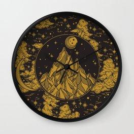 Velaris Wall Clock