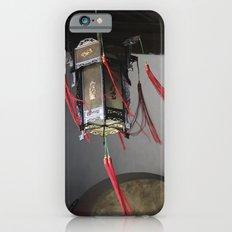Windy Tassles  iPhone 6s Slim Case