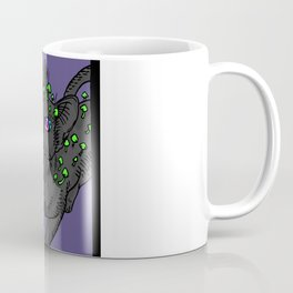 Starry-Eyed Galileo Coffee Mug