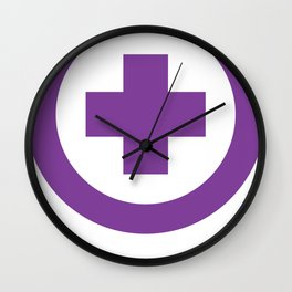 everyone counts Wall Clock
