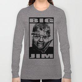 BIG JIM Long Sleeve T-shirt