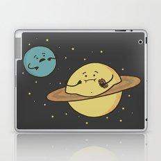 Faturn Laptop & iPad Skin