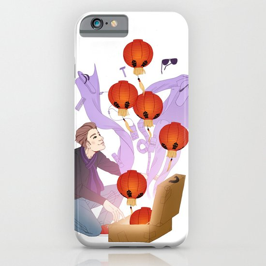 Travel  iPhone & iPod Case