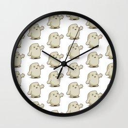 Adipose Army Wall Clock
