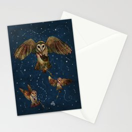 Healers Of Light Stationery Cards