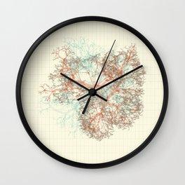 Arbor Ludi: Tal Wall Clock