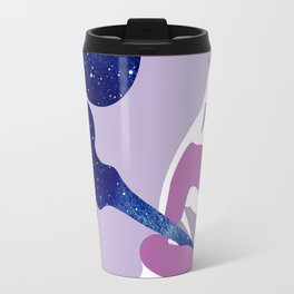 Starry Haze Travel Mug