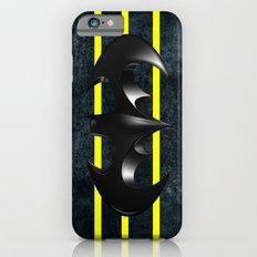 Bat Logo iPhone 6s Slim Case