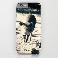 Some Pig Slim Case iPhone 6s