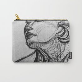 Empowered Carry-All Pouch
