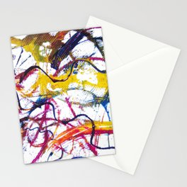 BACH: Sonata No 1 in G minor        by Kay Lipton Stationery Cards