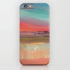 Improvisation 39 iPhone 6s Slim Case