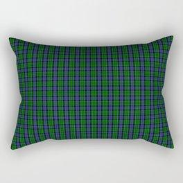 MacCallum Tartan Plaid Rectangular Pillow