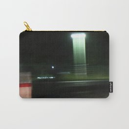 white night Carry-All Pouch