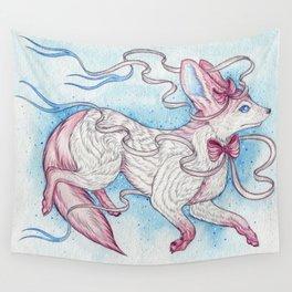 Sylveon Wall Tapestry