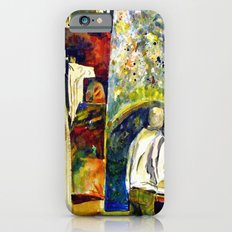 The Painter's Studio Slim Case iPhone 6s