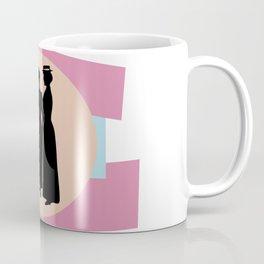 Suffragette City Coffee Mug