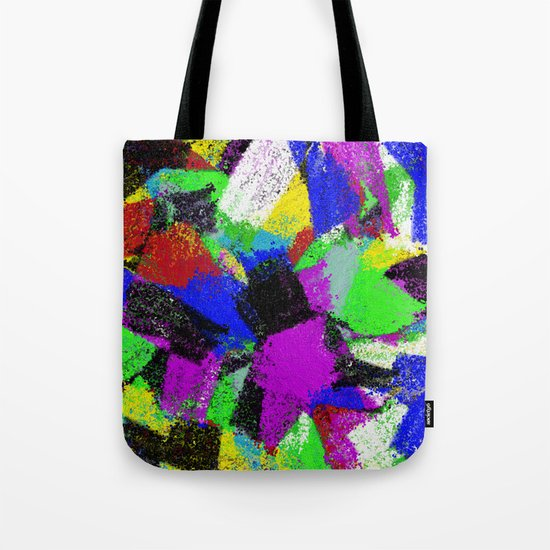 Paint To Feel Better Tote Bag