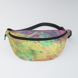 Happy layers Fanny Pack