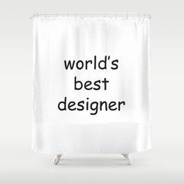 Untitled-1.jpg Shower Curtain