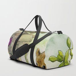 First Impressions Duffle Bag