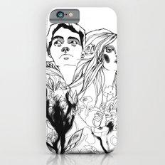 The Runaways iPhone 6s Slim Case