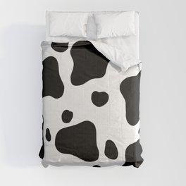 Cow Hide Comforters