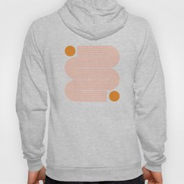 Abstraction_SUN_LINE_ART_Minimalism_002 Hoody