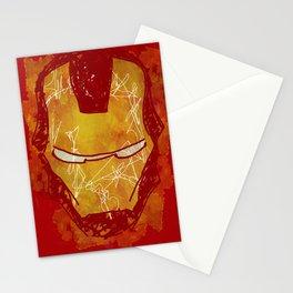 The Iron Mask Stationery Cards