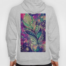 Abstract Design #65 Hoody