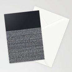Riverside (Black) Stationery Cards