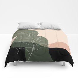 Boho print Comforters