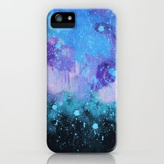 Textures/Abstract 10 iPhone (5, 5s) Slim Case