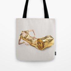 Art Meets Fashion Tote Bag