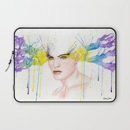 Colourful Captivation Laptop Sleeve