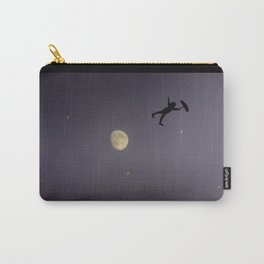 Fly Away Home... Carry-All Pouch