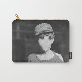 Lost Innocence Carry-All Pouch