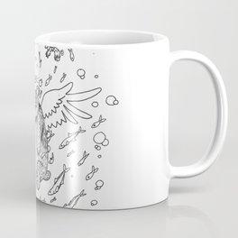 Sun-Ray Skimmer Coffee Mug