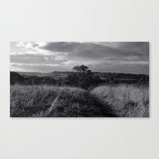 Autumn #02 Canvas Print