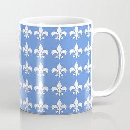 Nola Boy...fleur de lis Coffee Mug
