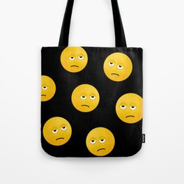 Emotion Tote Bag