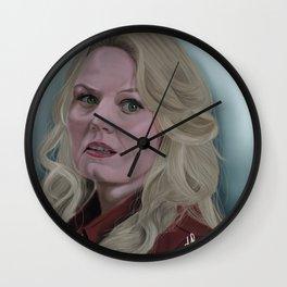 The Saviour Wall Clock