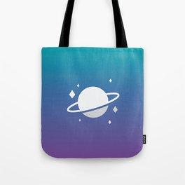 Planetary III Tote Bag