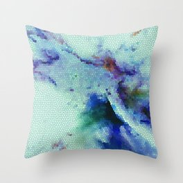 The Void Throw Pillow