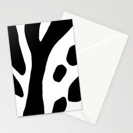 Bold Zebra Stationery Cards