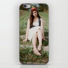 The Sisterhood iPhone & iPod Skin