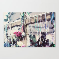 Newtown Cross Canvas Print